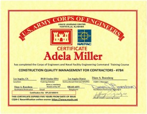 Corp-of-Engineers-CQM-Cert