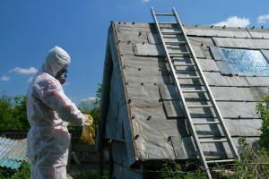 Orange County Asbestos Abatement