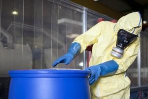 Orange County Hazardous Waste Removal