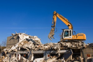 Orange County Demolition Services